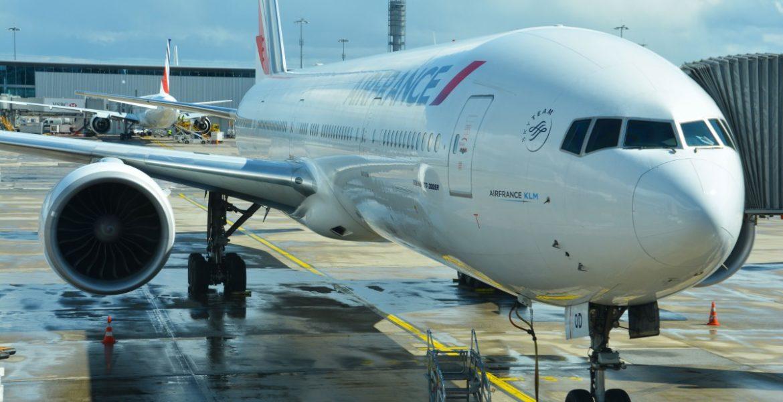 Quels sont les avantages d'Air France